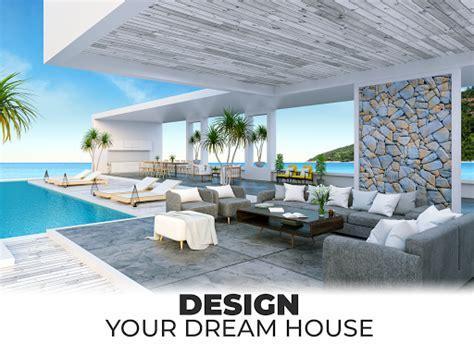 home makeover design  dream house  mod apk