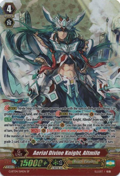 Kartu Cardfight Vanguard Oracle Himiko Sp aerial altmile wiki cardfight vanguard fandom powered by wikia