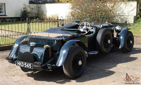 bentley special for sale 1947 bentley mk v1 special reg number hkd545 chassis