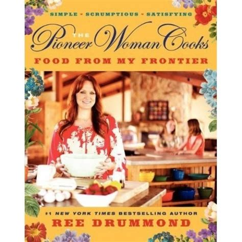 pioneer woman ree drummond juggles new cookbook cookware show the pioneer woman cooks hubpages