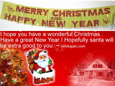 merry christmas  happy  year daily inspirations  healthy living