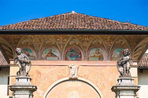 pv pavia certosa di pavia pv paesaggio italiano