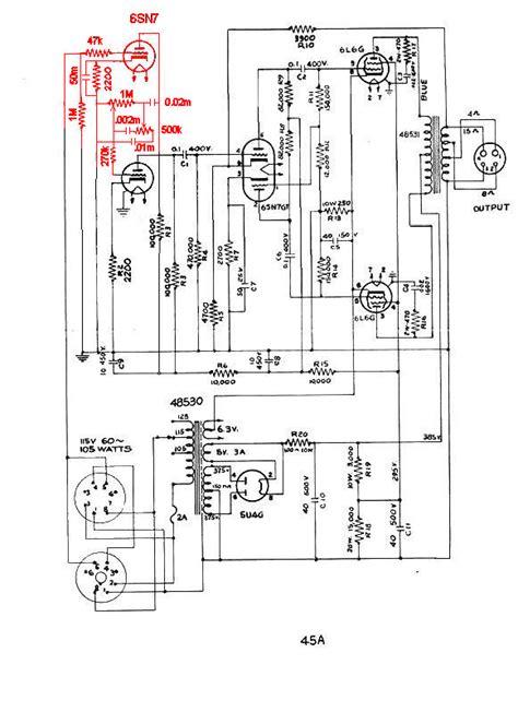 c945 transistor analog lifier wiring diagram lifier wiring diagram exles bandonhospital
