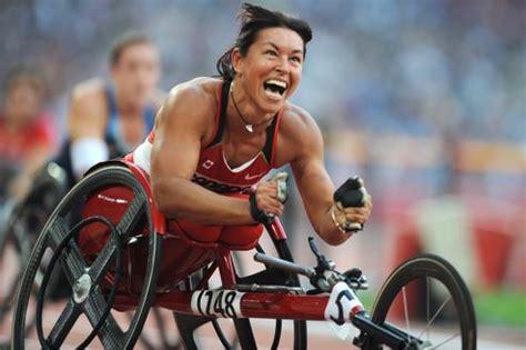 les handicapés rêvent de jeux paralympiques plus médiatisés