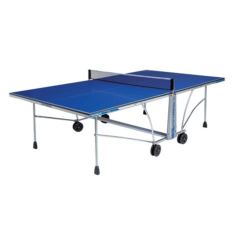 Indoor Ping Pong Table by Sport One Indoor Ping Pong Table