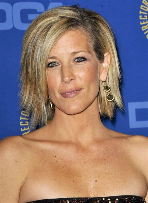general hospital carly s new haircut laura wright picture 6 65th annual directors guild of