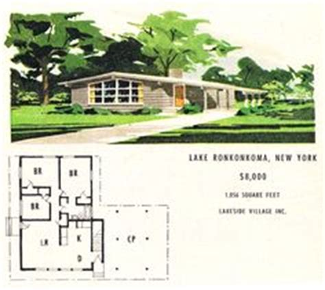 mcm design contemporary house plan 2 1000 images about mid century floor plans on pinterest