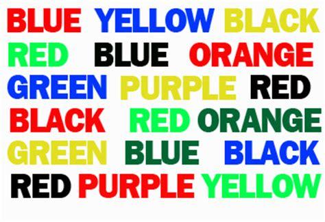 color word test math maverick s math wiki left brain vs right brain