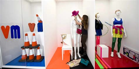 Visual Merchandising Projects Mba by Ba Hons Fashion Visual Merchandising And Branding