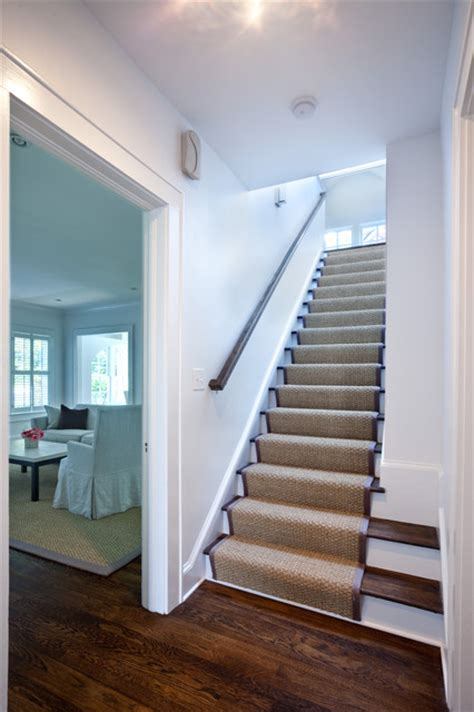 Staircase Renovation Ideas Ew Renovation Traditional Staircase Atlanta By Castro Design Studio