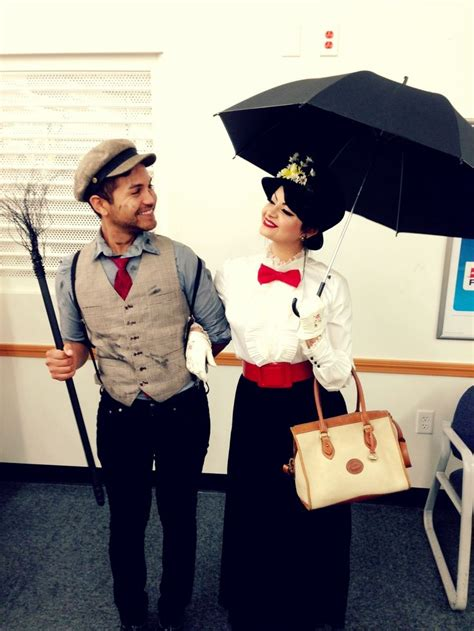 halloween costumes halloween  mary poppins  pinterest