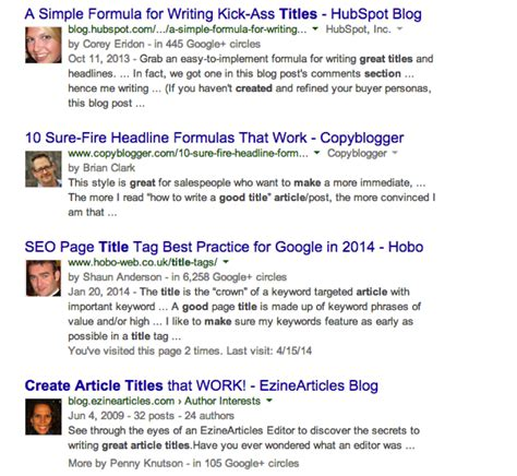 best titles the psychology triggers clickbait titles and why we