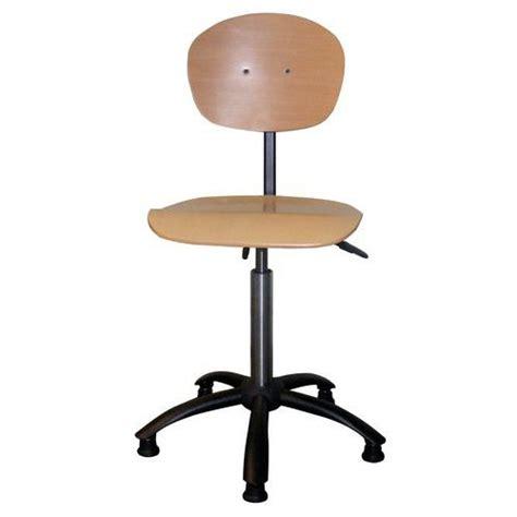 piedini sedie sedia robusto bassa con piedini manutan italia