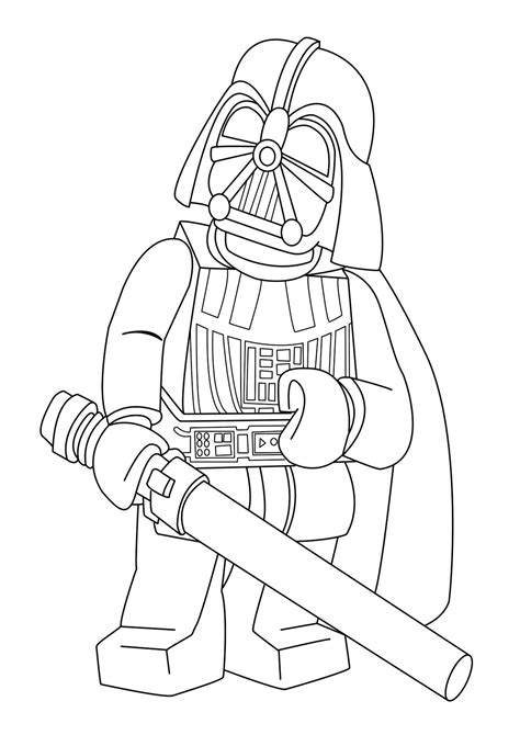 lego coloring pages star wars to print star wars coloring pages free printable star wars