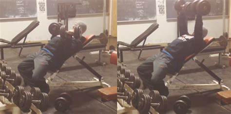 arnold incline bench incline arnold press for a big bench arnold schwarzenegger