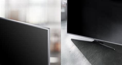 Tv Samsung Tipis samsung 55js7200k led tv khusus pengririman jabodetabek