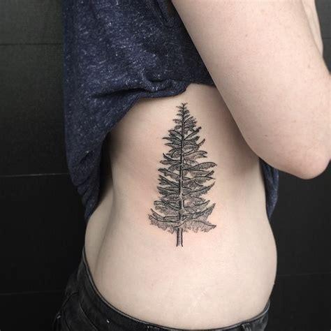 simple side tattoos simple black ink looking side of lonely