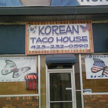 korean taco house korean taco house johnson city tn yelp