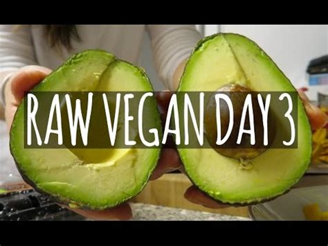 3 Day Vegan Detox by Day 3 Vegan Detox Recipe