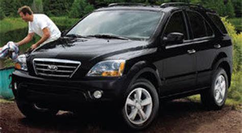 2008 kia sorento | specifications car specs | auto123
