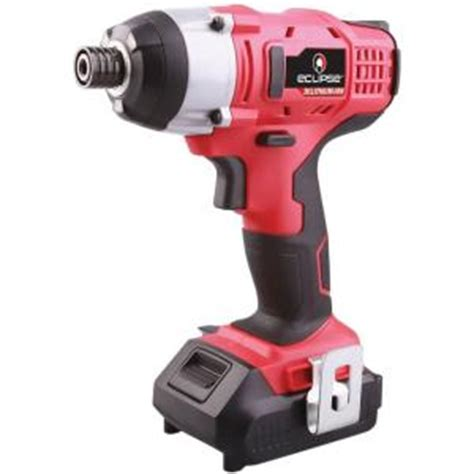 20 volt lithium ion 1 4 in cordless impact driver 902 494