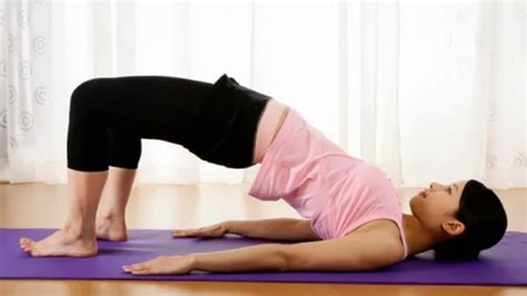 Pelvic Floor Exercises During Pregnancy by Pelvic Floor Exercises