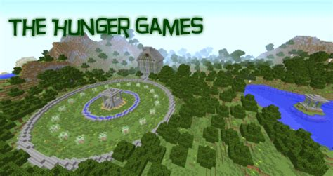 download game minecraft mod apk data file host the minecraft hunger games 20 player map done and