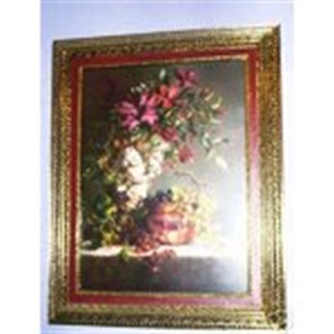 discontinued home interiors pictures home interior angel cherub floral fruit picture retired