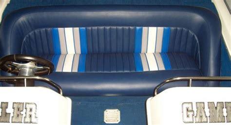 custom boat bench seat home www custombassboatseats com