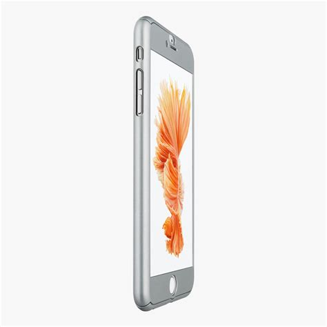 Capdase Touch 0 1mm Glass Iphone 7 8 by phantom glass silver iphone 6 6s by