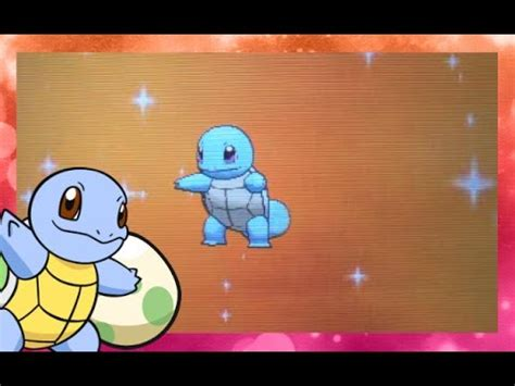 Shiny Review A Look At Windows Vista by Live Hatch Shiny Squirtle After 11 Eggs Via