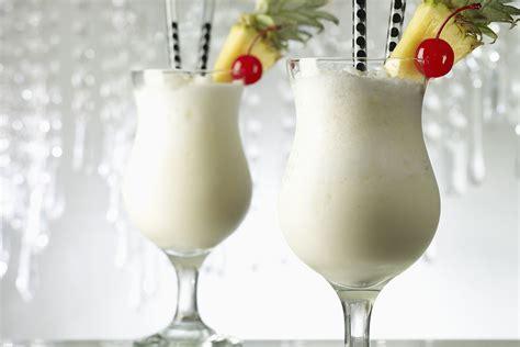 pina colada frozen pi 241 a colada rum cocktail recipe