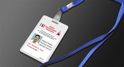 id card design for mac id cards design and printing for building construction company