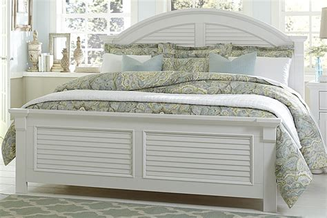 summer bedroom set summer house oyster white panel bedroom set from liberty