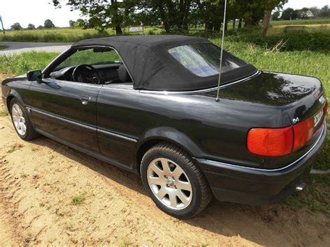 Audi Cabrio B4 by 1996 Audi 80 Cabriolet B4 Rs2 Milenum Design For Sale
