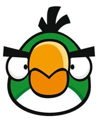 Angry Birds Isi 4 al angry birds wiki