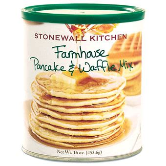 Stonewall Kitchen Farmhouse Breakfast by Frog
