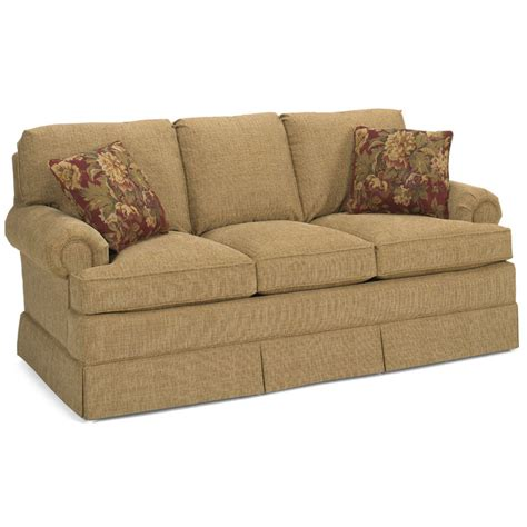 1980s couch temple 1980 74 american sofa discount furniture at hickory
