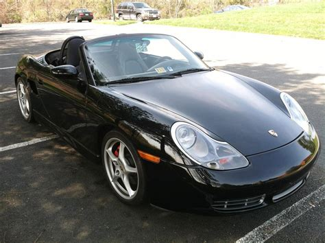 First Porsche Boxster by First Porsche From Carrera S To Boxster S 986 Forum