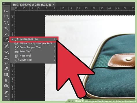 illustrator change background color how to change a background in adobe illustrator 6 steps