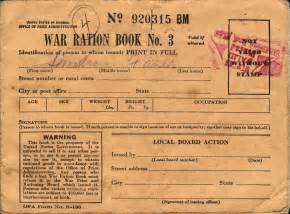 rationing book template file wwii usa ration book 3 front jpg wikimedia commons
