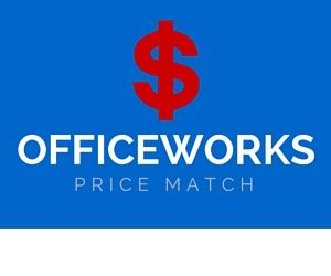 how to use the officeworks price match daily savers club