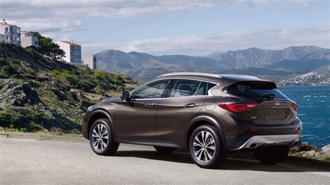 infiniti qx30 interior infiniti qx30 design exterior colours interior design