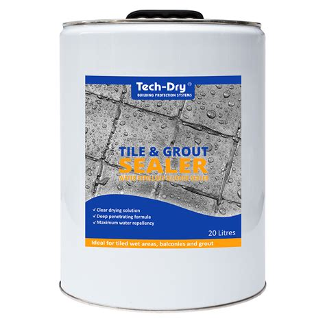 bathroom grout sealer tile and grout waterproof sealer
