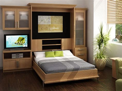 Murphy Bed by Murphy Bed Wall Unit For The Home