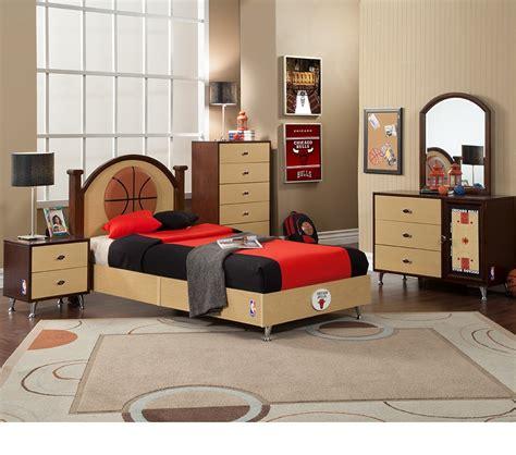 nba bedroom