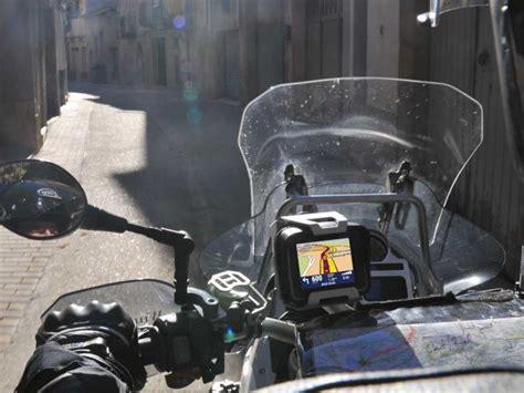 Navi Diebstahlsicherung Motorrad by Extrem Halter F 252 R Tomtom Rider Ii Urban