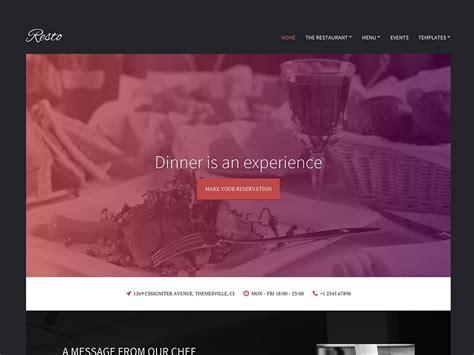 50 best wordpress restaurant themes 2018 athemes 40 best wordpress restaurant themes 2018 athemes