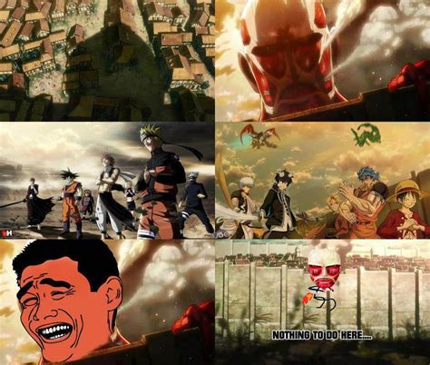 Funny Attack On Titan Memes - attack on titan greatest anime pictures and arts