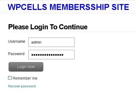 membership website templates free membership website templates login page in optimizepress